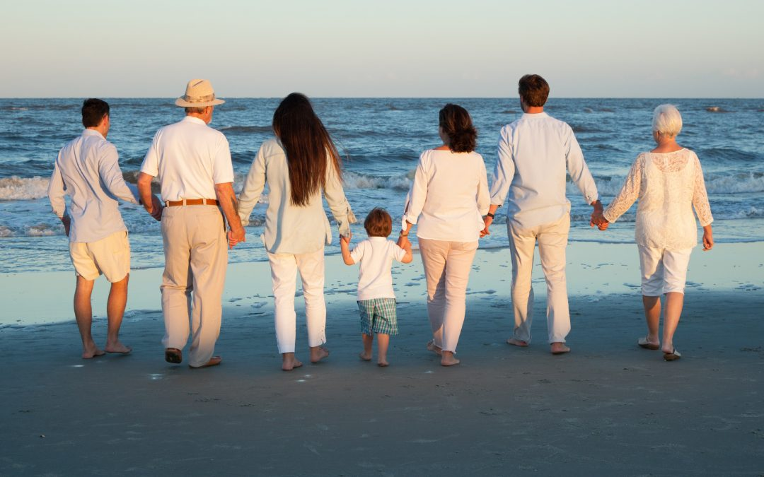 How do Family Recovery and Wellness Coaching go together?